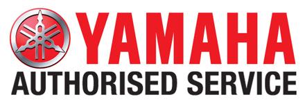 сервис yamaha