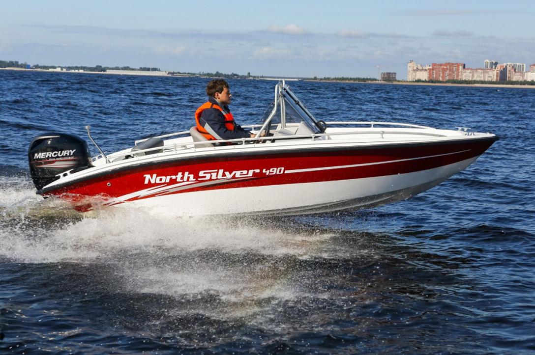 лодки про 490